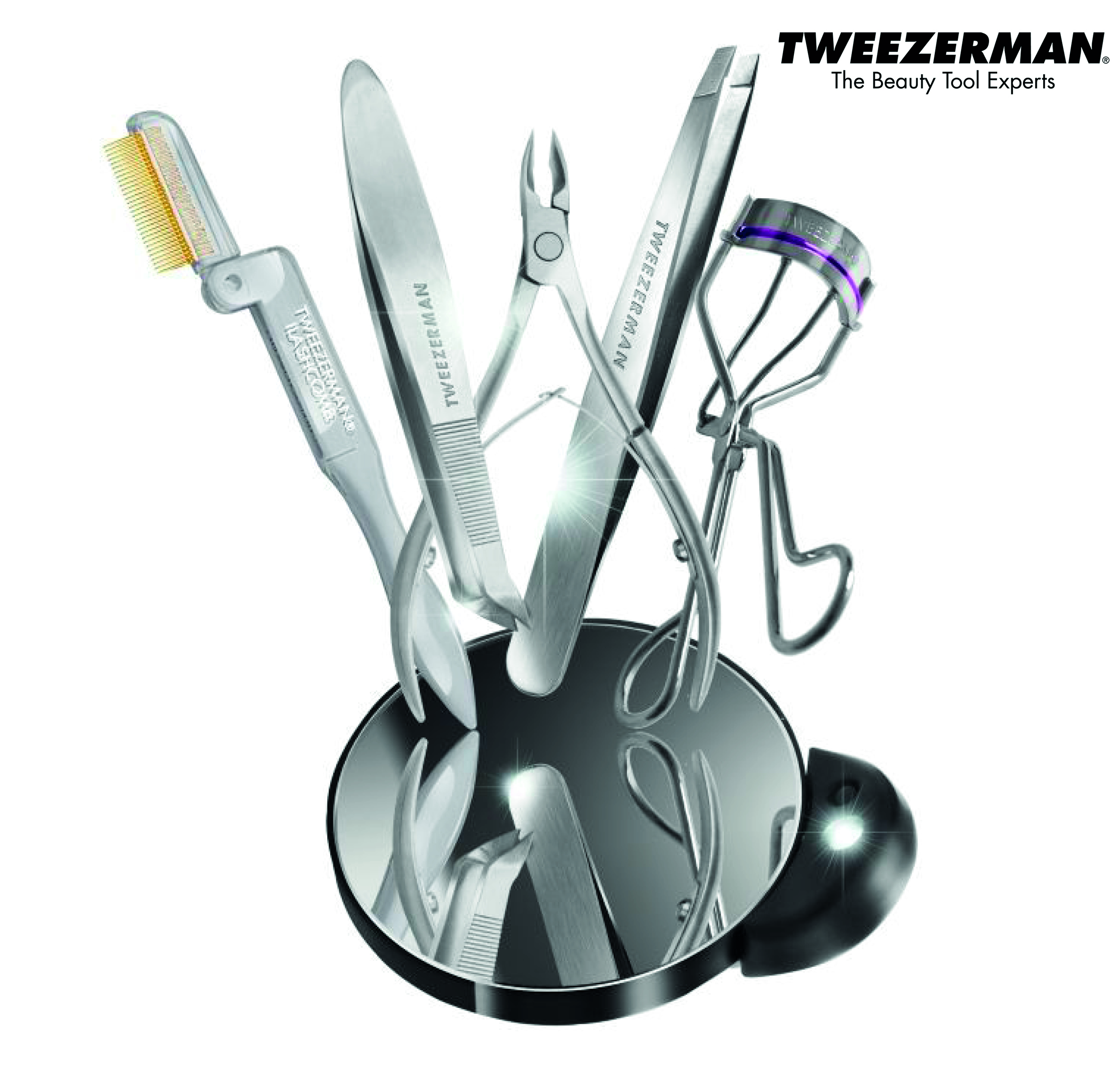 TWEEZERMAN Tools