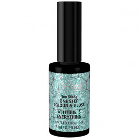 FX-ONE COLOUR & GLOSS Attitude is everything 6 ml