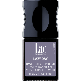 Lac Sensation Powdery Pastels  Lazy Day 10ml