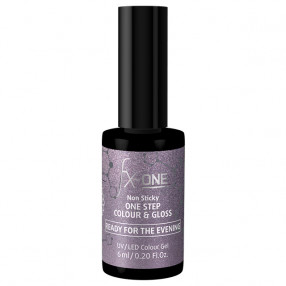 FX-ONE COLOUR & GLOSS Ready for the Evening 6 ml