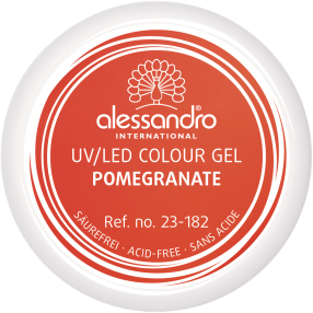 Colour Gel 182 Pomegranate