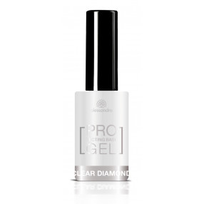 Protecting Base Gel Clear Diamond  8 ml