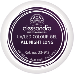 Colour Gel 913 All Night Long