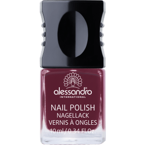 Nagellack 936 Berry Wine Tester