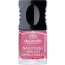 Nagellack 930 My First Love Tester