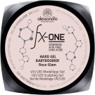 FX-One Gel Babyboomer Glam Rose 15 g