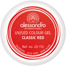 Colour Gel 112 Classic Red