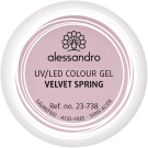 Colour Gel Hello Beautiful Velvet Spring 5 g