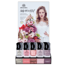 Nagellack Hello Beautiful Display 5er