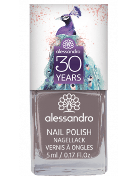 30 Jahre Edition Nagellack Rosy is back 5ml