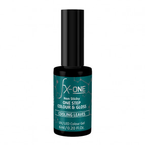 FX-ONE Colour & Gloss Cooling Leaves 6 ml