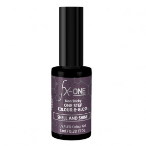 FX-ONE Mermaids Favourites Shell and Shine 6 ml