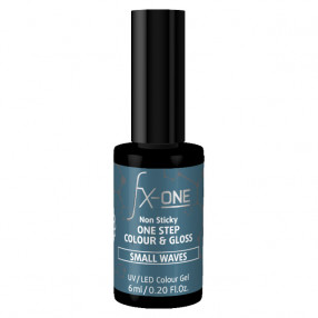 FX-ONE Colour & Gloss Small Waves 6 ml