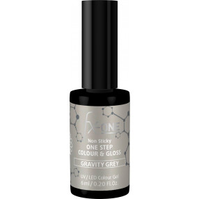 Fx-One Colour&Gloss Space Girl Gravity Grey 6ml