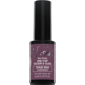 FX-One Colour & Gloss Stage Diva 6ml