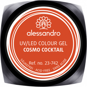 """Colour Gel Urban Glow """"Cosmo Cocktail"""" 5g"""