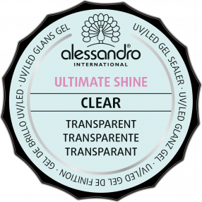 Ultimate Shine Clear