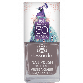 30 years edition nail polish Rosy is back 5ml