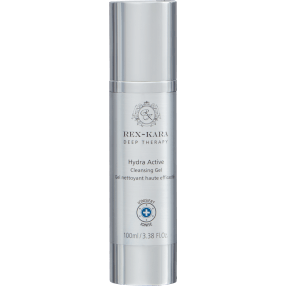 Hydra Active Cleansing Gel (+)