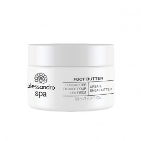ALESSANDRO SPA FOOT FOOT BUTTER