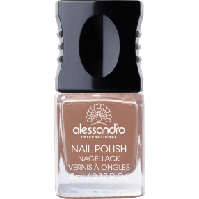 Nail Polish 198 Cashmere Touch