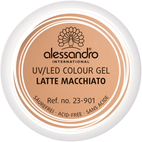 Colour Gel 901 Latte Macchiato