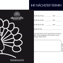 Appointment Cards D