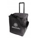 Trolley with alessandro logo