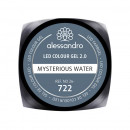 COLOUR GEL 2.0 Mysterious Water 5 ml