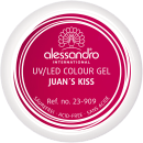 Colour Gel 909 Juan's Kiss