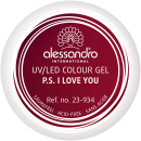 Colour Gel 934 P. S. I Love You