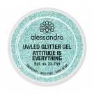 Glitter Gel Attitude is everything 5 g