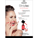 Striplac Peel-off Poster A1