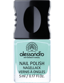 Nagellack Sweet as Candy - Pool Party