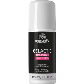 Gelactic Nail Polish Speed Dry 50ml Tester
