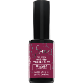 FX-One Colour & Gloss Feel Sexy 6ml