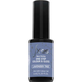 FX-One Colour & Gloss Lavender Tree 6ml