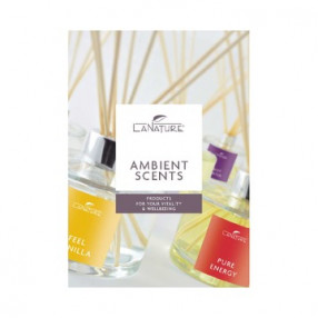 "Poster ""Ambient Scents"""