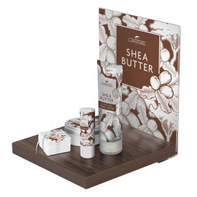 Display Shea Butter Ultra Rich Body Care