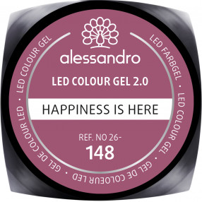 Colour Gel 2.0 Happiness is here 5 g