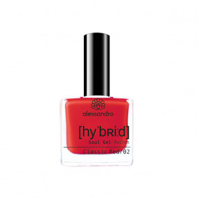 Hybrid Colour Classic Red