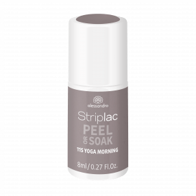Striplac Peel or Soak Yoga Morning 8ml