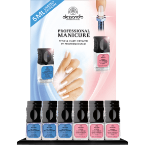 Professional Manicure Topseller Mix Display