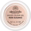 Colour Gel 108 Nude Elegance