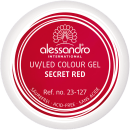 Colour Gel 127 Secret Red