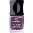 Nagellack 167 Dusty Purple