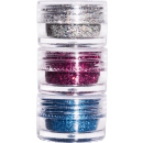 Nail Art Effect Powder Tower Glory