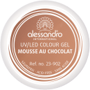 Colour Gel 23-902 Mousse Au Chocolat
