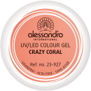 Colour Gel 927 Crazy  Coral