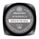 Colour Gel Brick in the wall 5g